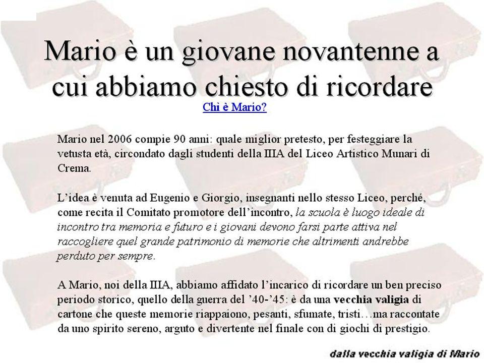 Mario Galeotti scrive dalle isole greche … Corfù… Cefalonia