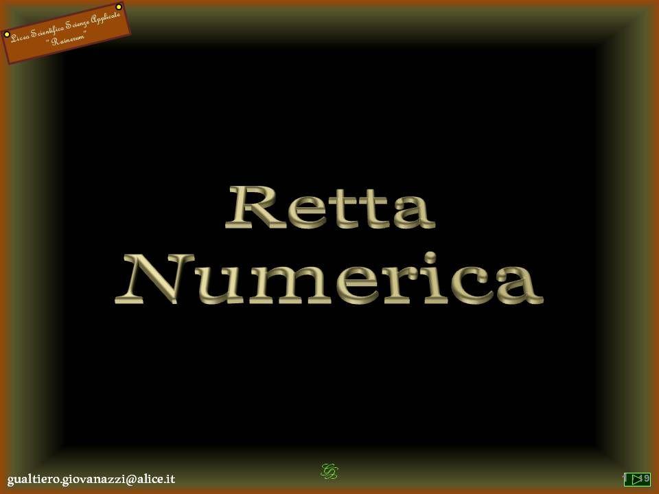Q – Numeri Periodici Come si può scrivere in forma di frazione un numero Periodico .