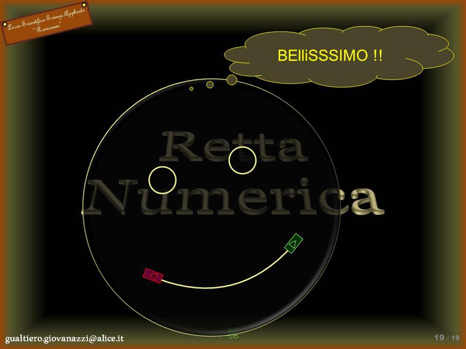 BElliSSSIMO !! 19 / 19