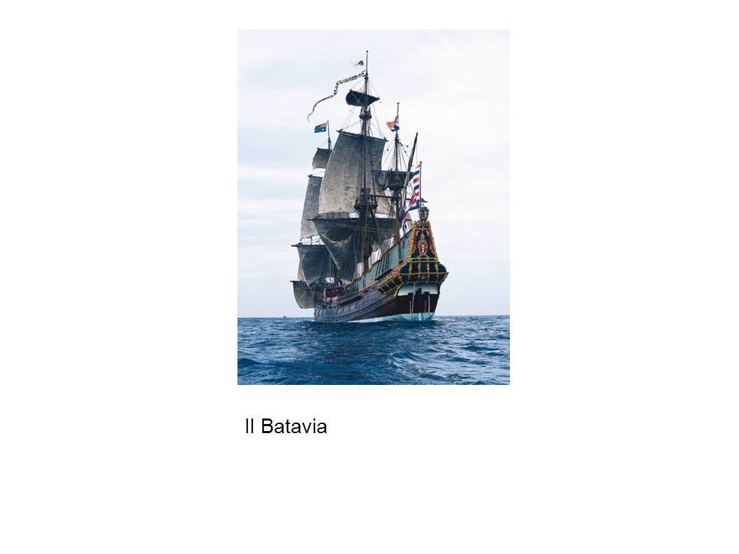 Il Batavia