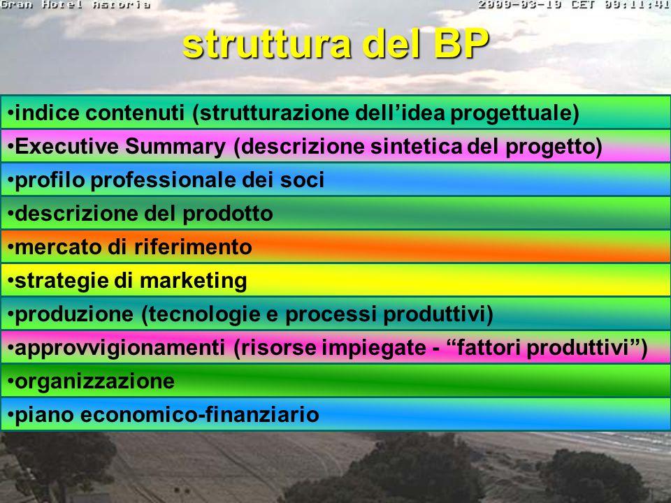 """""""cos'è il BP"""" e """"a cosa serve"""": può essere definito un PIANO DI FATTIBILITA' per concretizzare, sulla carta, un'idea imprenditoriale funzioni del BP s"""