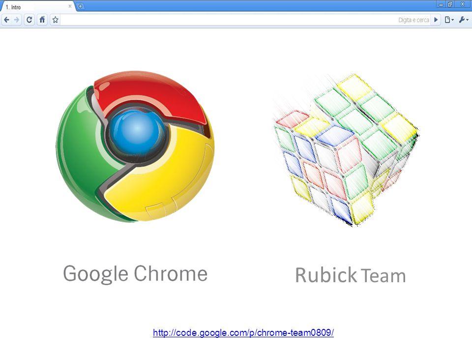 Chrome com' è...