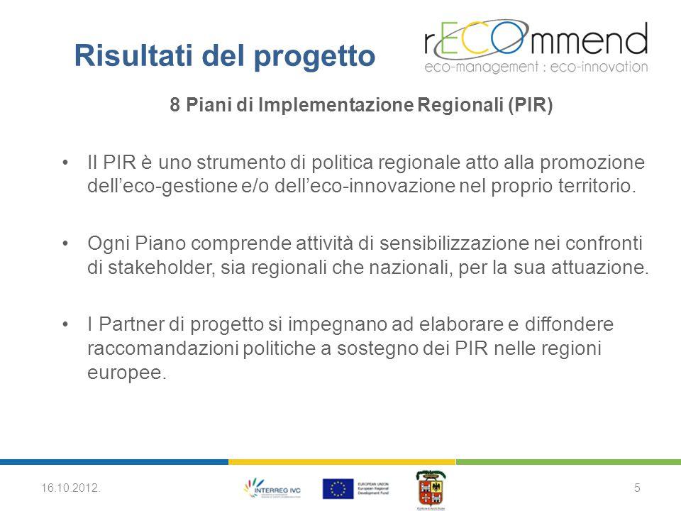 Grazie per la vostra attenzione Claudio Carlone c.carlone@eurocentro.it 16.10.2012.16