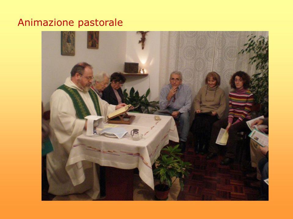 Animazione pastorale