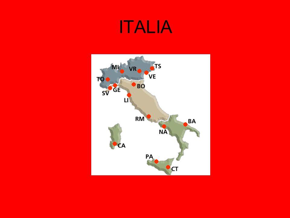INFORMAZIONI E capoluogo dell omonima provincia e della regione Campania.