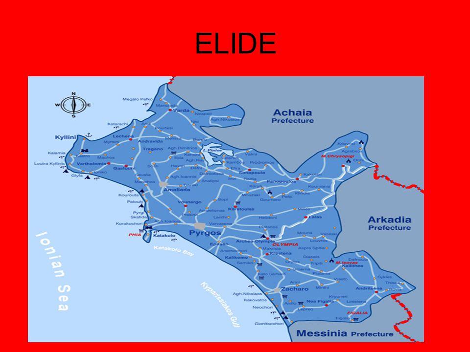 ELIDE