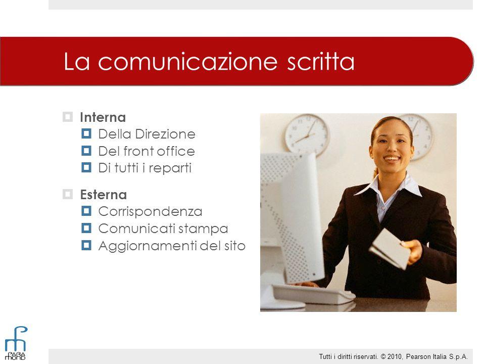 La comunicazione telefonica centralino Chiamate esterne Chiamate interne Servizio sveglia Trasmissione messaggi Ricerca numeri Servizio non disturbarePrenotazione chiamate Tutti i diritti riservati.