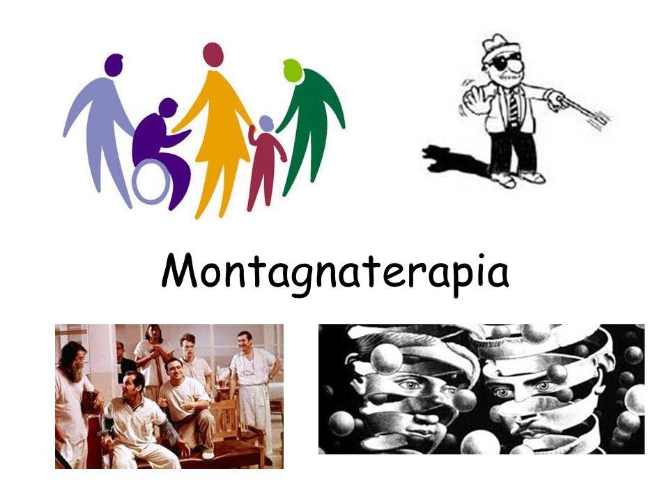 Montagnaterapia