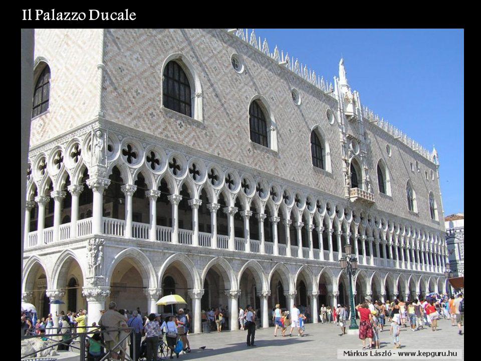 Il Palazzo Ducale
