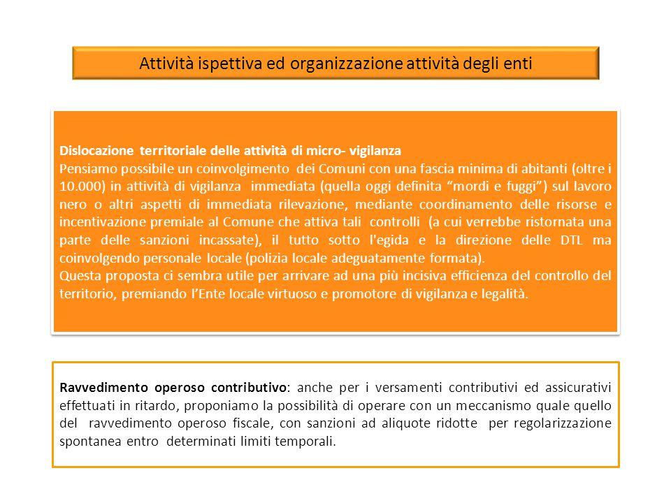 Ravvedimento operoso contributivo: anche per i versamenti contributivi ed assicurativi effettuati in ritardo, proponiamo la possibilità di operare con