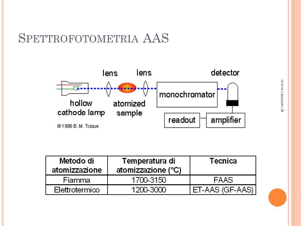 S PETTROFOTOMETRIA AAS www.smauro.it