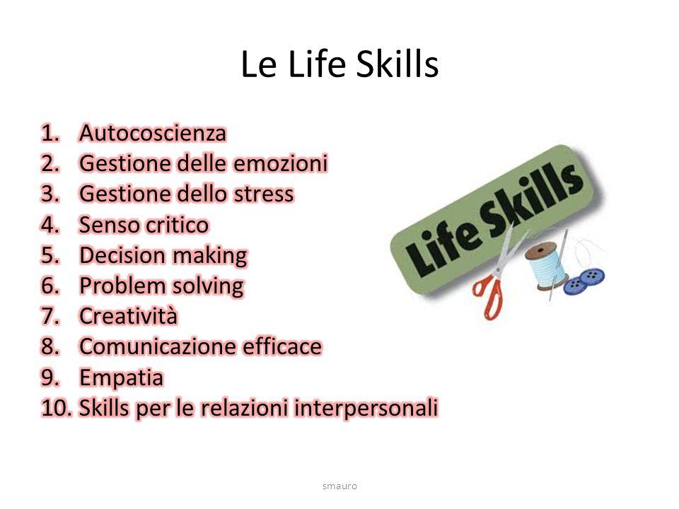 Le Life Skills smauro