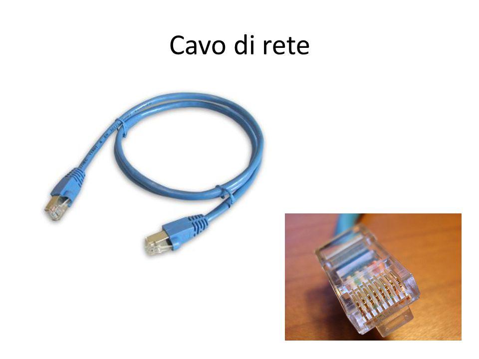 Cavo di rete