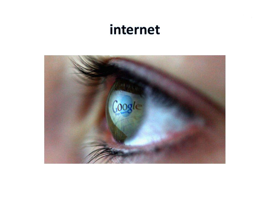 INTERNET: la rete delle reti INTERNET è basata su due elementi principali: Il collegamento fisico formato da : – Le linee dedicate (dorsali) per la comunicazione di grandi quantità di dati – I router (instradatori) per lo smistamento dei dati durante il cammino fisico dei dati lungo le linee di comunicazione.
