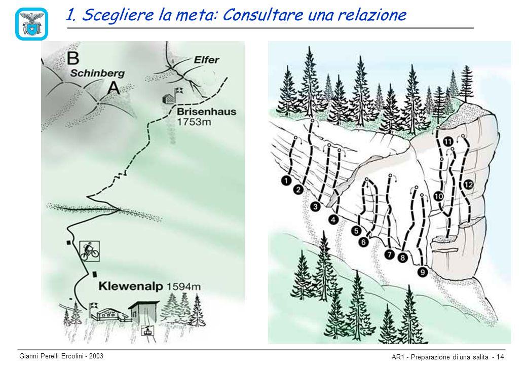 Gianni Perelli Ercolini - 2003 AR1 - Preparazione di una salita - 14 1.