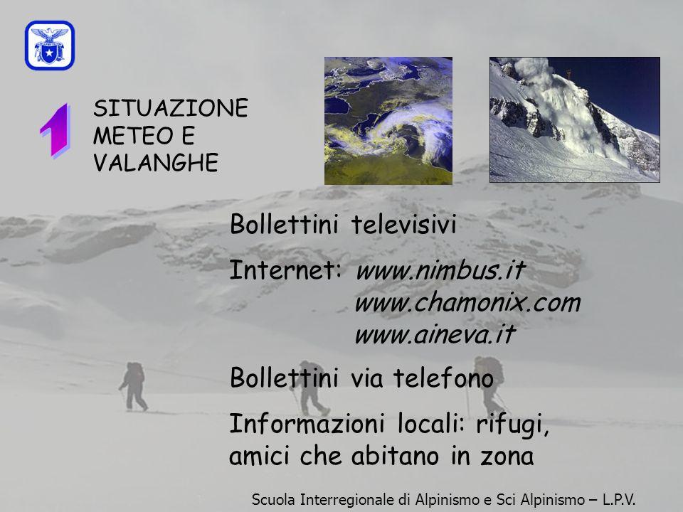 Da dove si comincia ? PIANIFICAZIONE Alberto Bertinaria: Da dove si comincia? La sicurezza in montagna, comincia a casa, con una attenta pianificazion