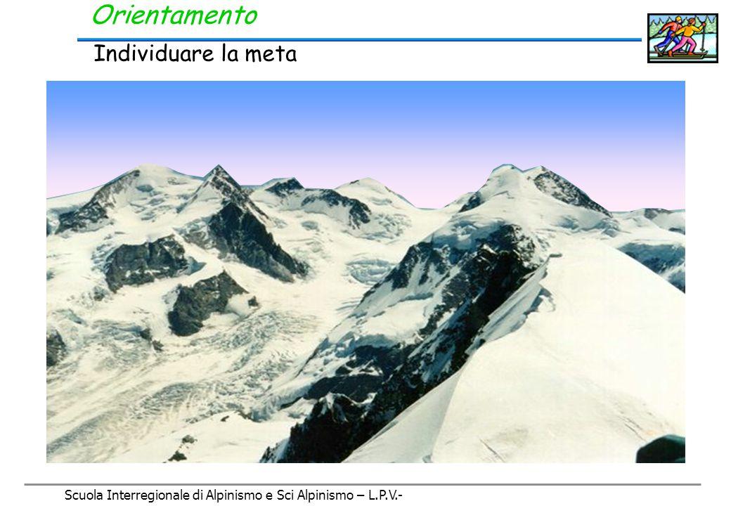 Scuola Interregionale di Alpinismo e Sci Alpinismo – L.P.V.- Topografia Leggere una carta non ha nulla di magico e proprio per questo non ci si deve aspettare che la carta possieda poteri magici.