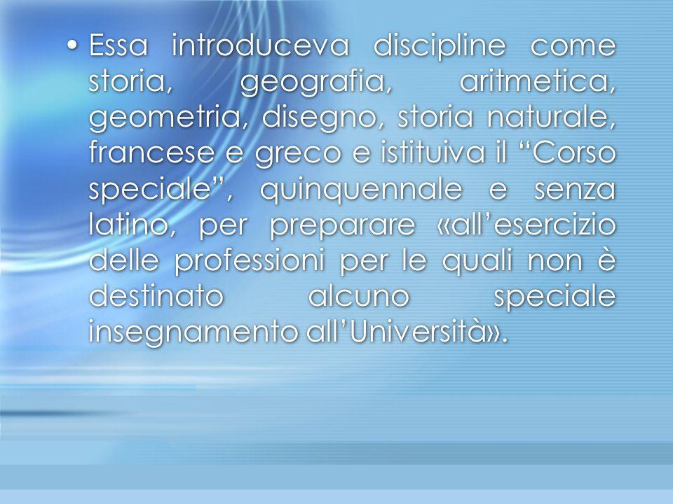 Gli «Annali» Gli «Annali del R.Istituto industriale e professionale di Torino», poi «Annali del R.