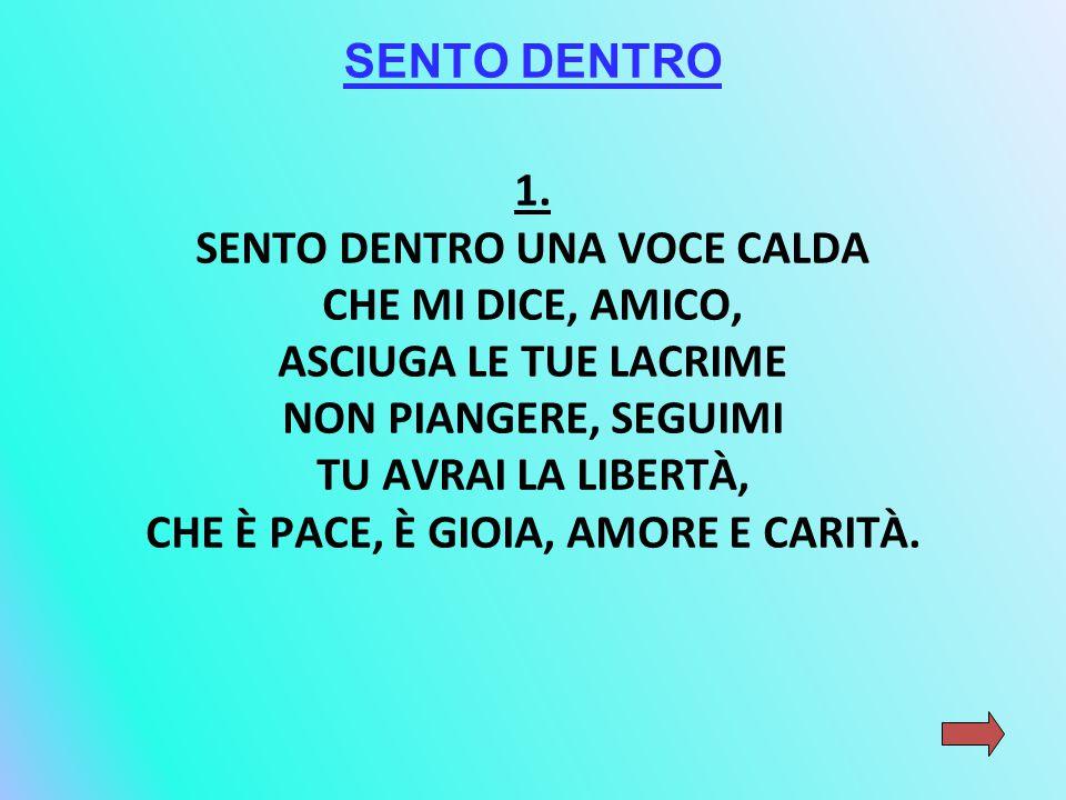 SENTO DENTRO 1.
