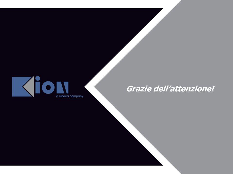 Pollenzo (Bra) 11 Ottobre 2006 Napoli, 12 Marzo 2013 Grazie dell'attenzione!