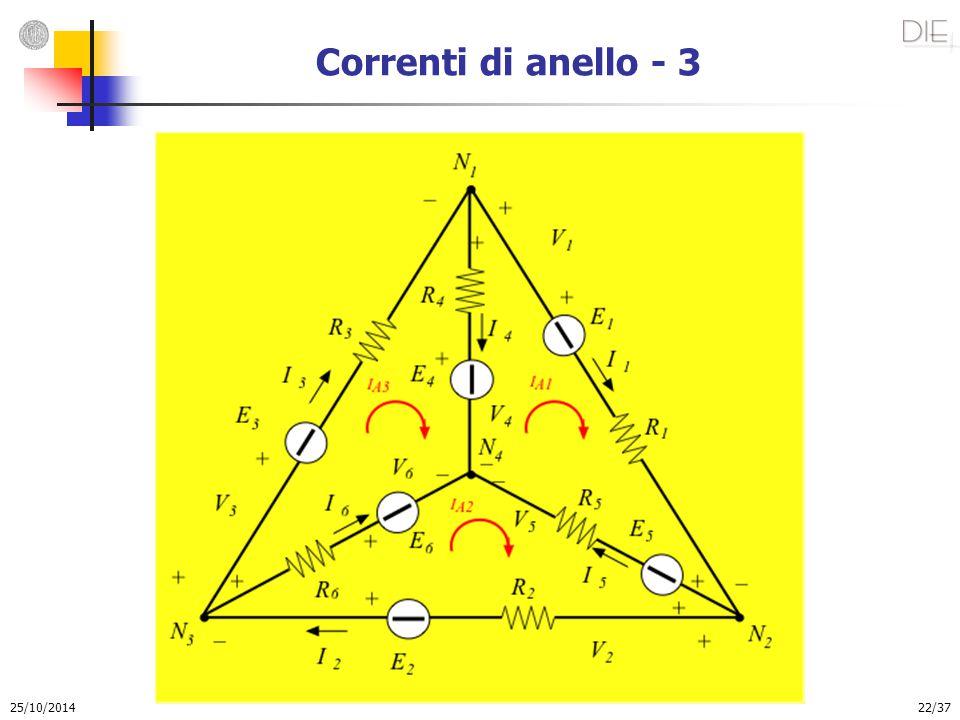 25/10/2014 22/37 Correnti di anello - 3