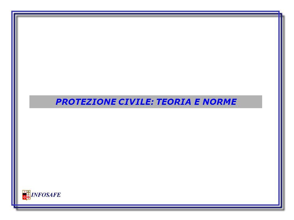 PROTEZIONE CIVILE E' ANCHEPARTECIPAZIONE