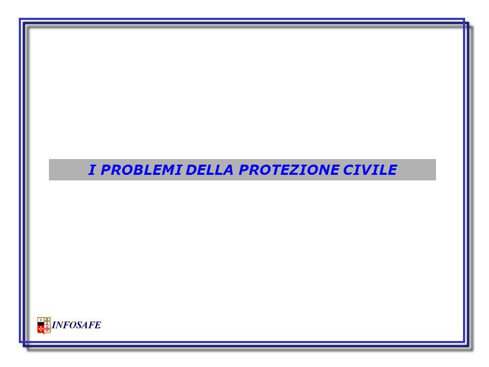 CORSO DI FORMAZIONE DI PROTEZIONE CIVILE