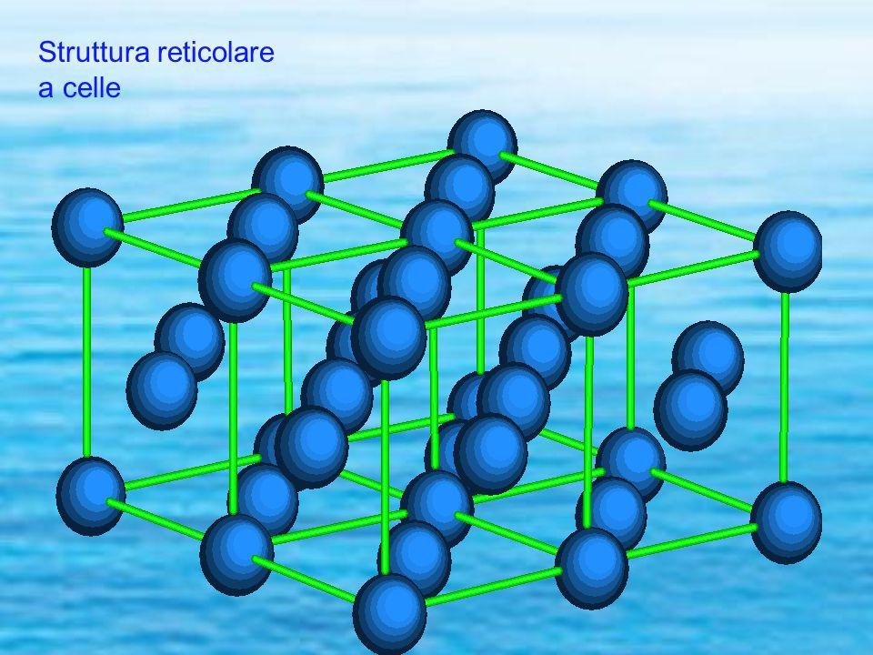 Struttura reticolare a celle