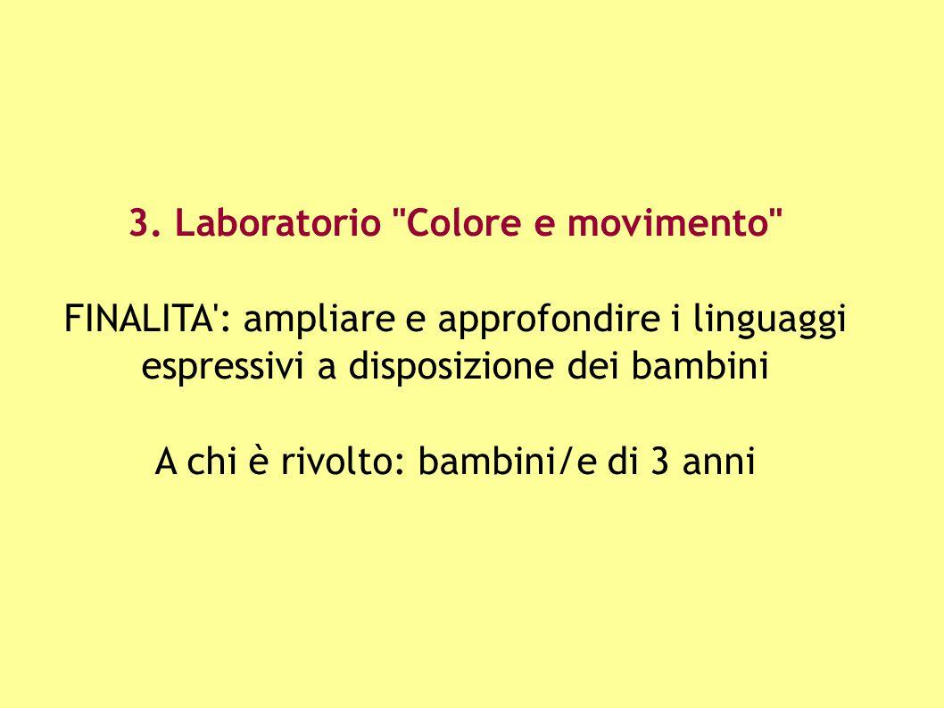 3. Laboratorio