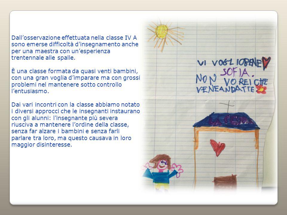 Le lezioni della settimana d'italiano sono strutturate in tale modo : 5 testi a settimana ovvero 2 riassunti e 3 temi. Inoltre l'insegnante, per le le