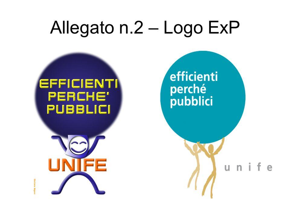 Allegato n.2 – Logo ExP