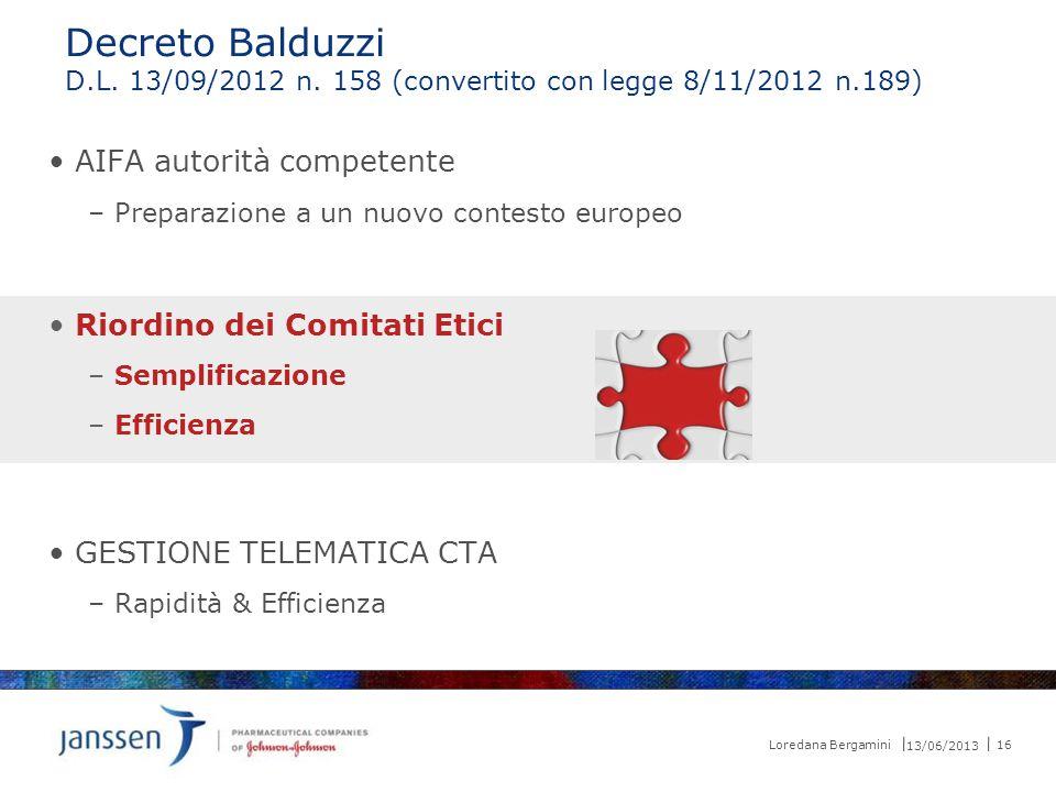 AIFA autorità competente –Preparazione a un nuovo contesto europeo Riordino dei Comitati Etici –Semplificazione –Efficienza GESTIONE TELEMATICA CTA –R