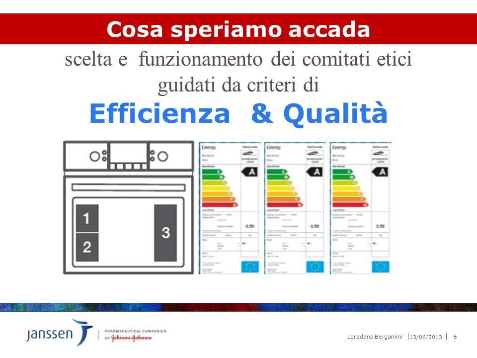 TEMPI Rispetto della normativa vigente DECRETO 8 febbraio 2013 Criteri per la composizione e il funzionamento dei comitati etici Art.
