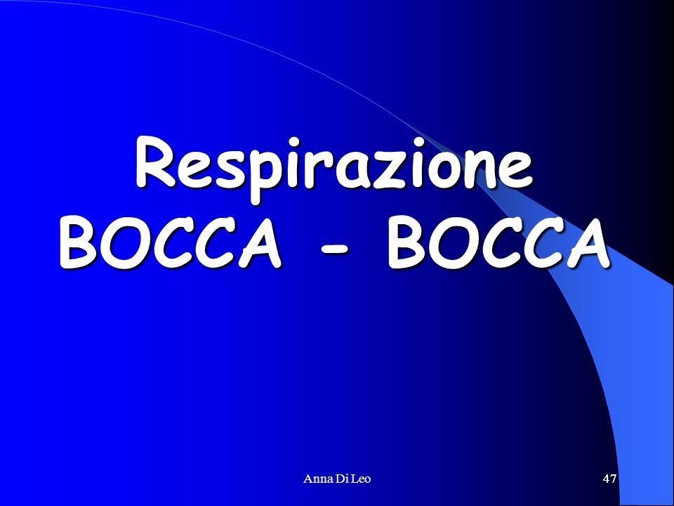 47Anna Di Leo47 Respirazione BOCCA - BOCCA