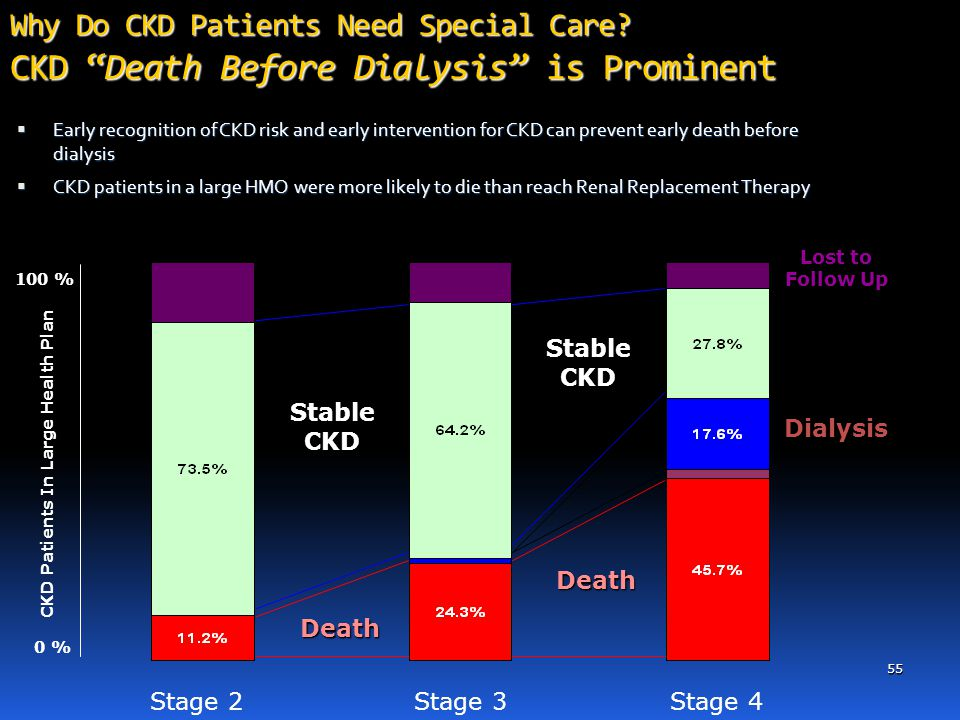 55 Why Do CKD Patients Need Special Care.