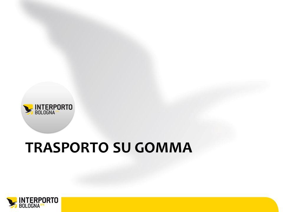 TRASPORTO SU GOMMA