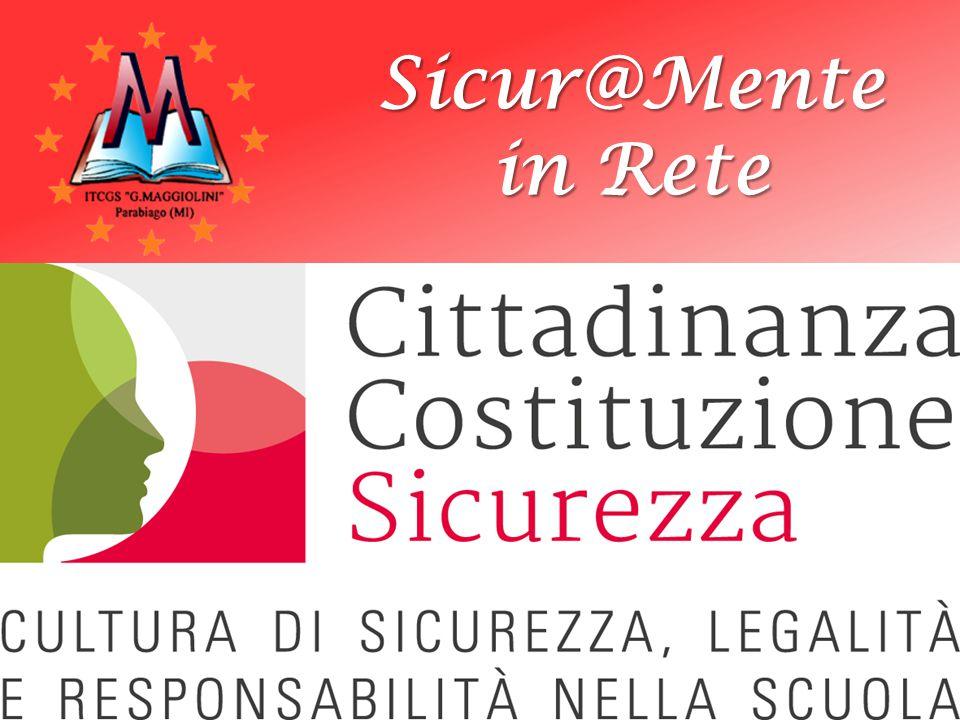 Sicur@Mente in Rete