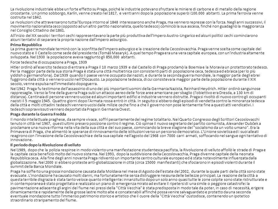 STILI 1611-1690  Primo barocco 1690-1745  Alto barocco 1745 – 1780  Rococò (tardo barocco) 1780 – 1830  Classicismo e stile impero ARCHITETTI 1633 – 1679  Giovanni Domenico Orsi 1630 – 1696  Jean Baptiste Mathey 1652 – 1722  Christoph Dientzenhaofer 1656 – 1723  Johann Bernhard Fischer vob Erlach 1677 – 1723  Jan Blazej Santini – Aichel 1689 – 1751  Kilian Ignaz Dientzenhaofer 1701 – 1765  Anselm Martin Lurago 1674 – 1766  Frantisek Maximiliàn Kanka 1731 – 1787  Jan Josef Wirch 1725 – 1789  Antonìn Haffenecker 1768 – 1828  Jiri Fischer Frantisek Maximiliàn Kanka Kilian Ignaz Dientzenhaofer Johann Bernhard Fischer vob Erlach