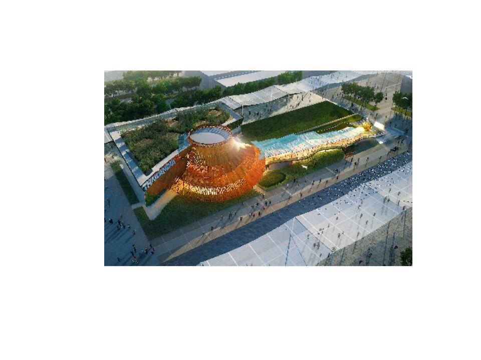 Expottimisti Expo è la migliore occasione a minor costo per rilanciare l'immagine dell'Italia.
