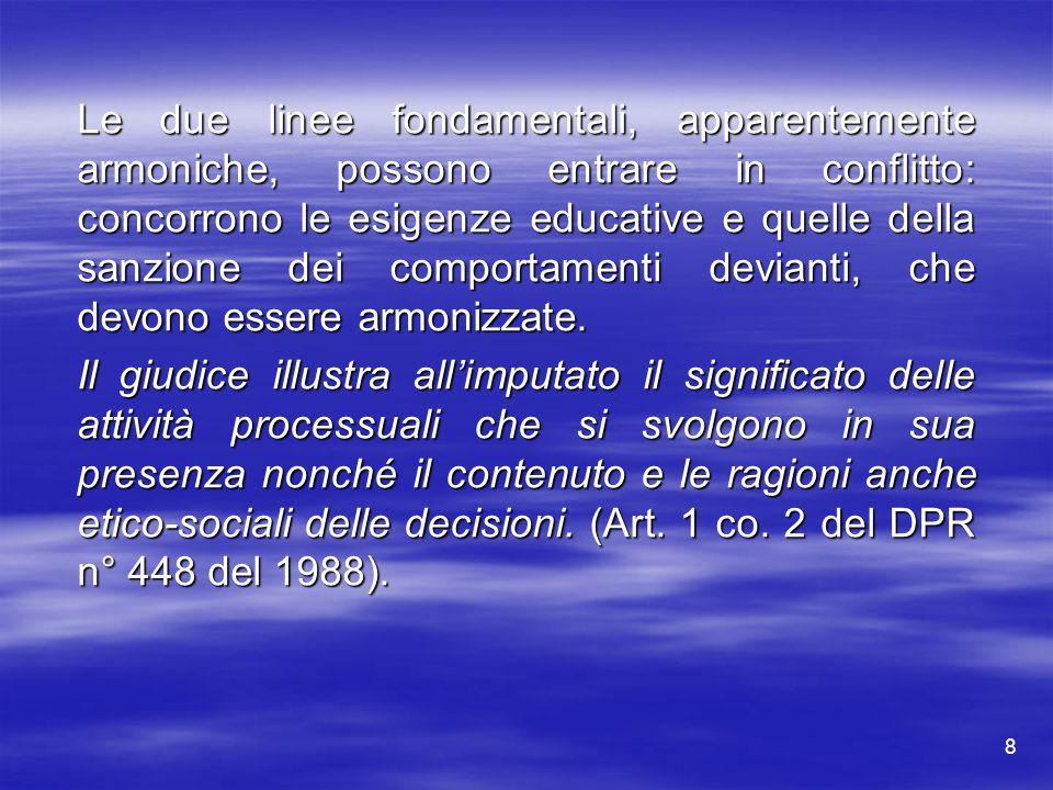 9 Art.97 c.p.