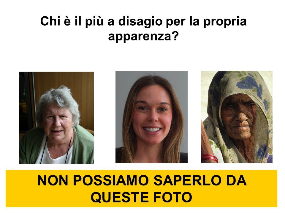 NON POSSIAMO SAPERLO DA QUESTE FOTO