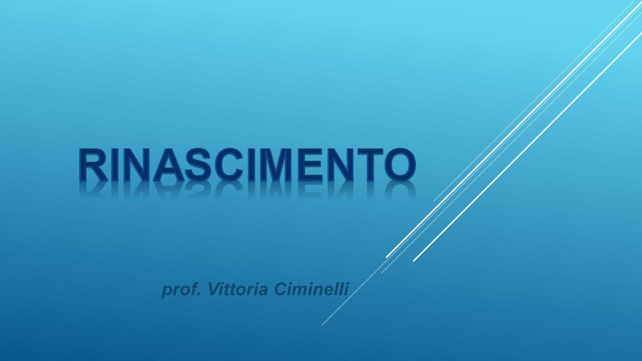 prof. Vittoria Ciminelli