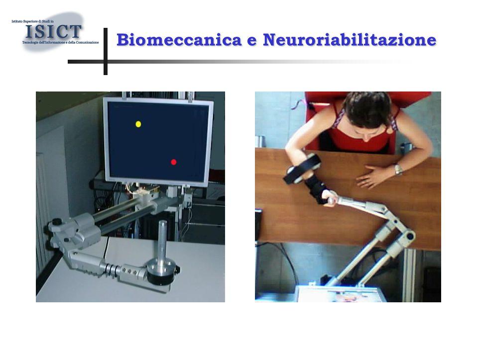 Biomeccanica e Neuroriabilitazione