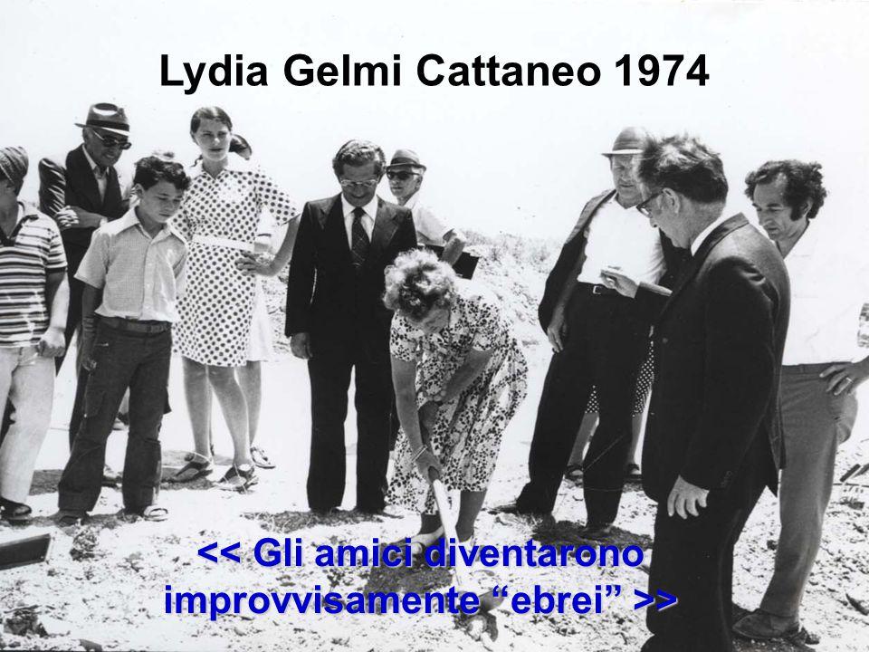 Lydia Gelmi Cattaneo 1974 > >