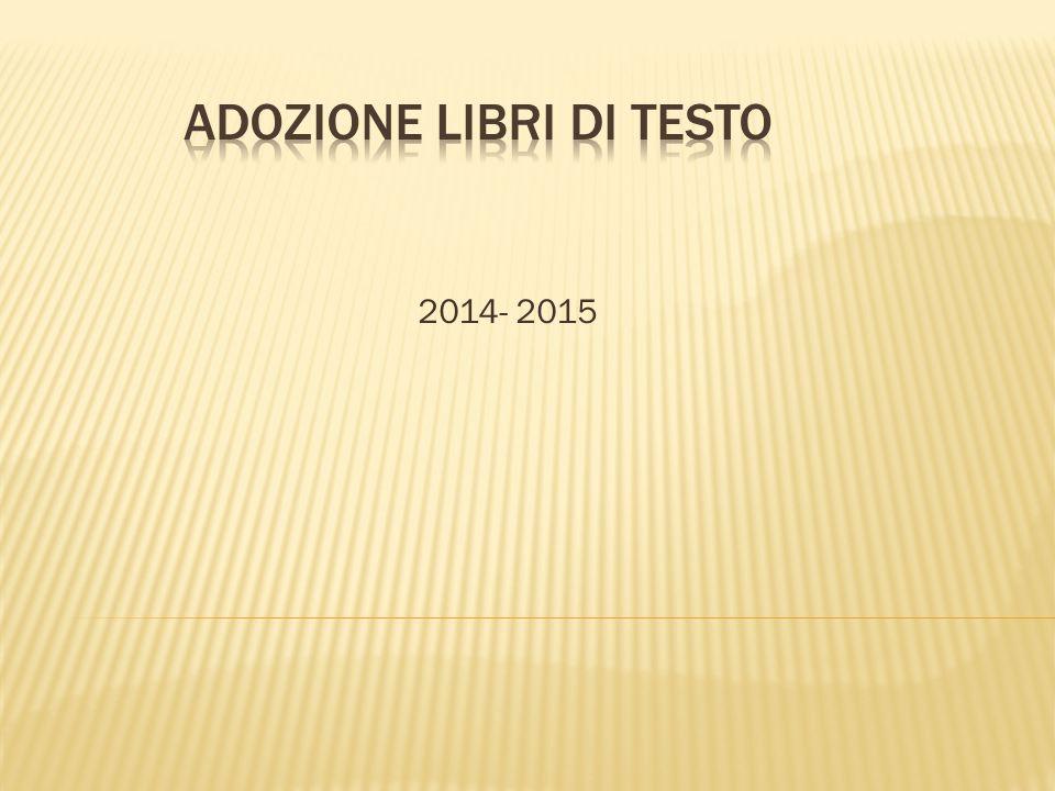  D.L.104/2013  Legge 128/2013  D.M. 781/2013-libri digitali  Nota 25/01/2013, Prot.