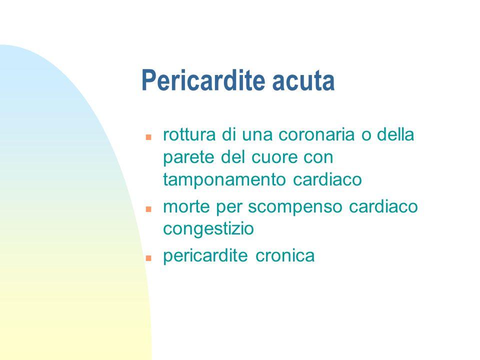 Peritonite acuta circoscritta n guarigione n peritonite cronica circoscritta ernia diaframmatica INDIGESTIONI VAGALI n peritonite acuta diffusa