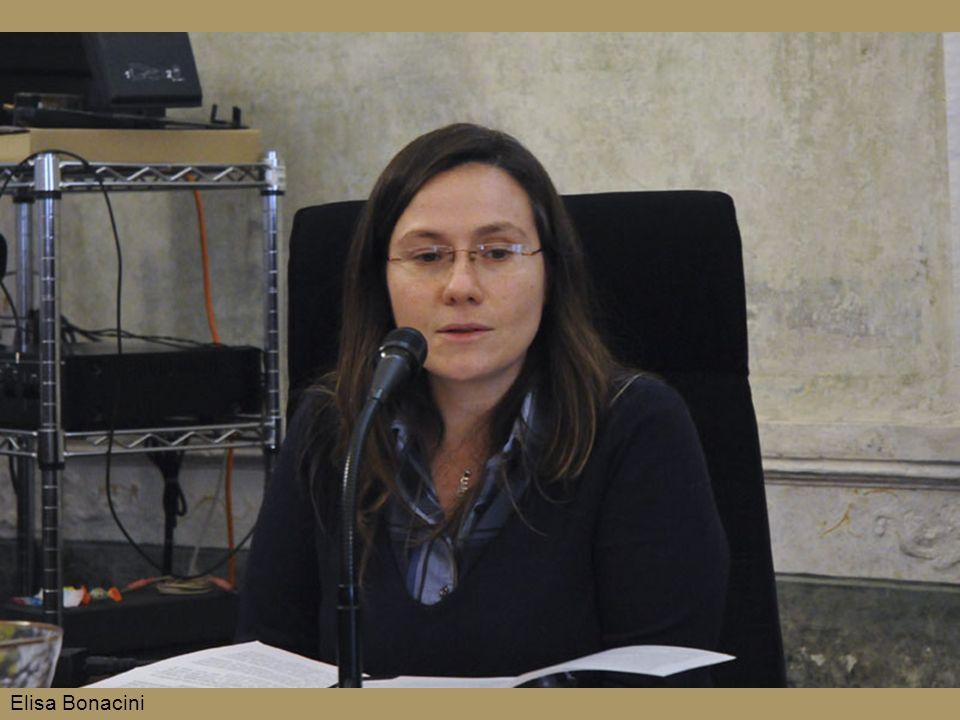 Elisa Bonacini