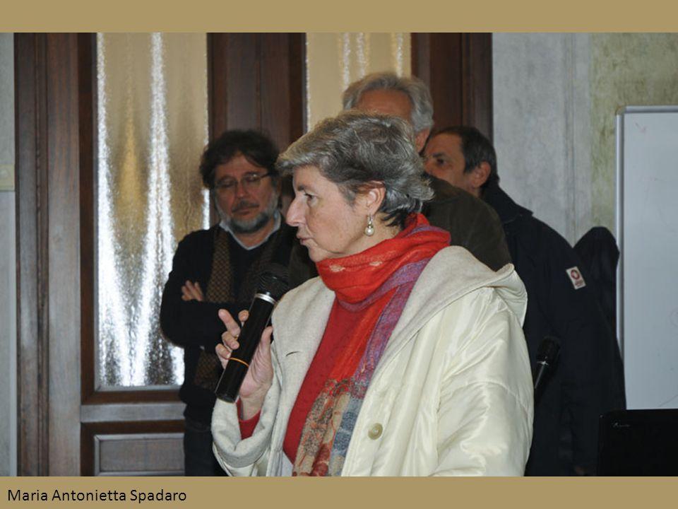 Maria Antonietta Spadaro