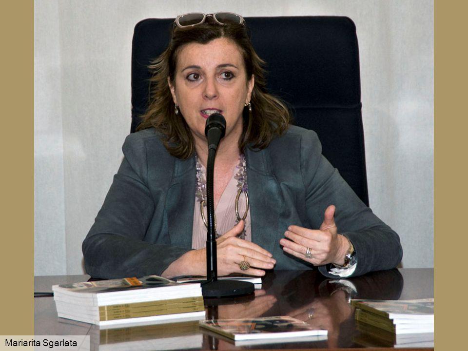 Elisa BonaciniMarco Salerno
