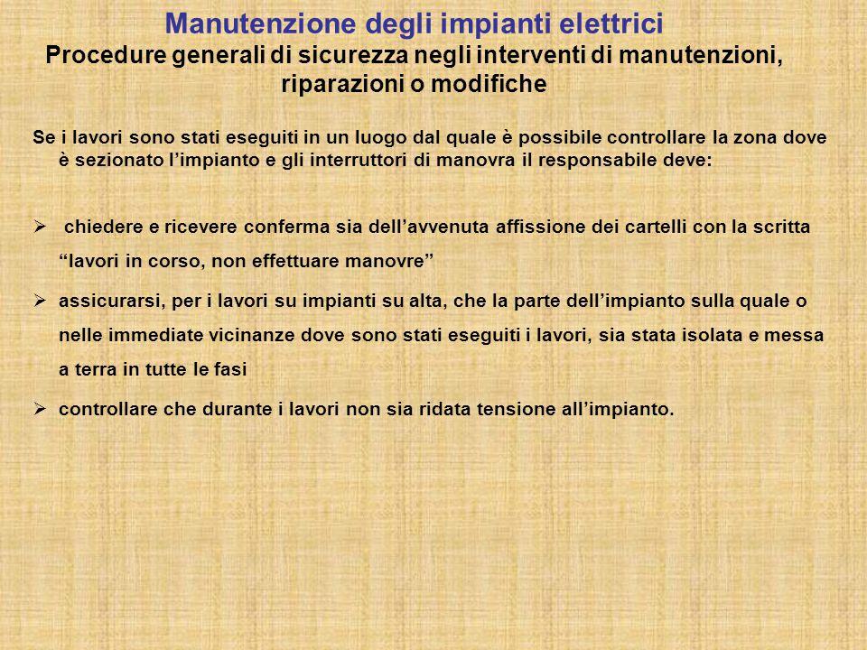 Manutenzione degli impianti termici Principali norme di riferimento  D.M.